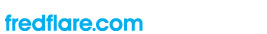 fredflare.com logo
