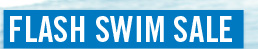 Swimwear Flash Sale