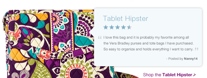 Shop the Tablet Hipster