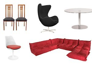 Euro Home Collection Furniture