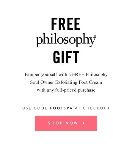 Free philosophy Gift