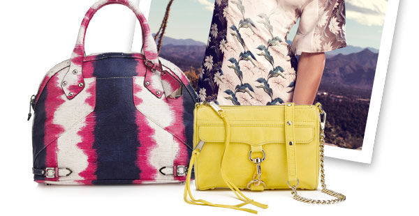 Shop Rebecca Minkoff handbags and more