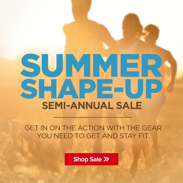 Shop Semi-Annual Sale