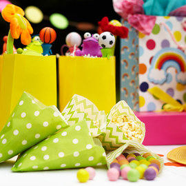 Birthday Bash: Party Essentials