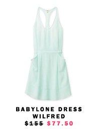 Babylone Dress