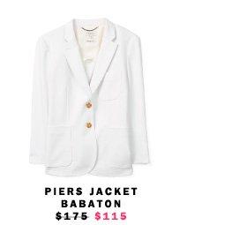 Piers Jacket