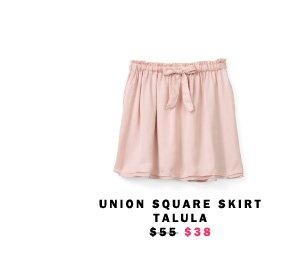 Union Square Skirt