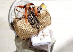 Summer Handbags by Skemo