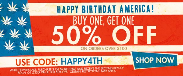 Buy One Get One 50% OFF at Karmaloop.com!