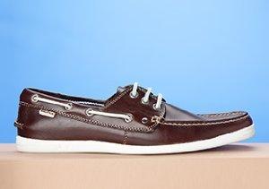 Summer Staple: The Boat Shoe