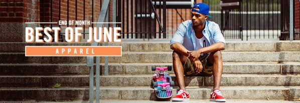 Shop Best of June: Apparel from $15