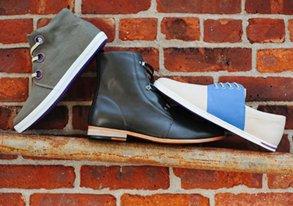Shop New Zuriick Shoes & Socks
