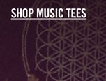 SHOP MUSIC TEES
