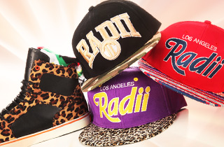 Radii: Hats & Socks