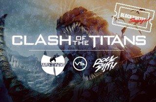 WuTang VS. Rock Smith