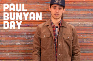 Paul Bunyan Day