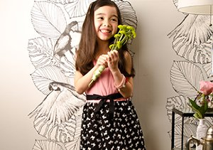 Up to 80% Off: Girls' Dresses