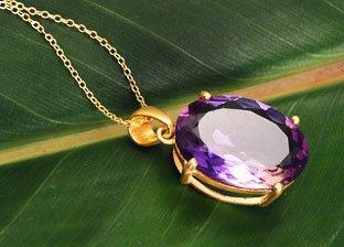Gemstones Sale: Necklaces