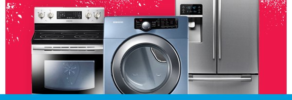 Save 5% to 35% on Select Major Appliances. $399 or more.* Plus, get a Lowe's Gift Card $50 to $475 by mail with qualifying purchase.**  Offer ends 7/9/13.