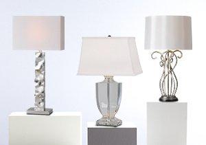 Shimmer & Shine: Elegant Lighting