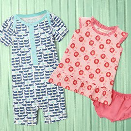 Too Cute: Infant Playwear