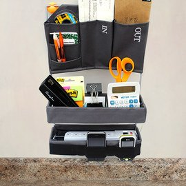 Clutter Control: Storage Solutions