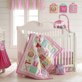 Laura Ashley: Nursery