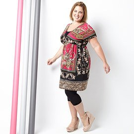 High Impact: Plus-Size Apparel