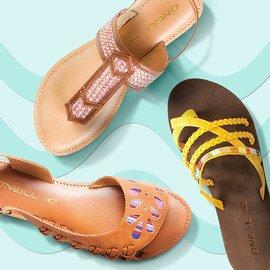 O'Neill: Footwear