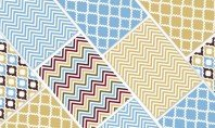 Patterned Rugs On A Budget- Visit Event