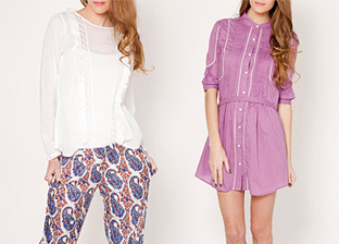 Fashion Ensemble: Outfit by Tantra