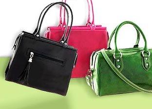 Classe Regina Handbags, Made in Italy