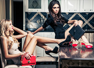 Janiko: Luxury Shoes & Handbags. Made in Germany