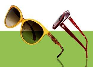 Summer Sunglasses: Calvin Klein, Fendi, Tom Ford, Valentino