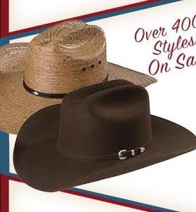 Shop All Cowboy Hats