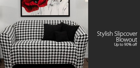 Stylish SlipCover