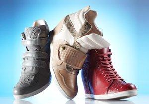 Under $100: Koolaburra Wedge Sneakers