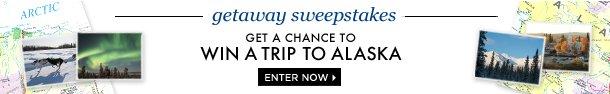 Getaway Sweepstakes