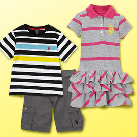 Preppy Picks: Kids' Apparel