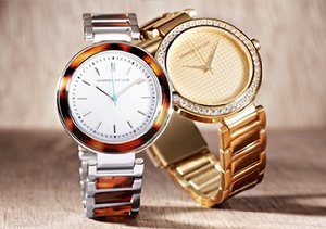 Kenneth Jay Lane Watches