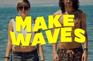 Swimwear & Sunglasses