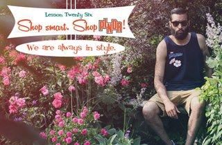 Lesson #28: Shop Smart.Shop PLNDR: Top Sellers