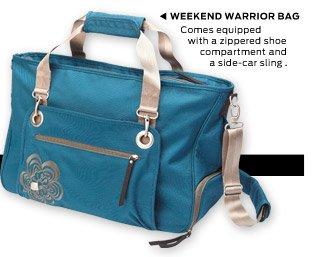 Weekend Warrior Bag ›