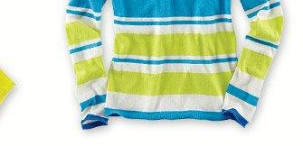 Lifesaver Sweater ›