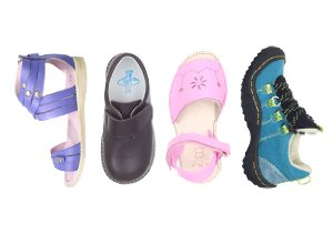 $12 & Up: Girls' & Boys' Shoes