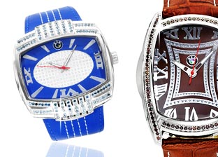 MBW Watches