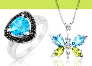 Our Best Sellers: The Most Popular Items in Gemstone Jewelry