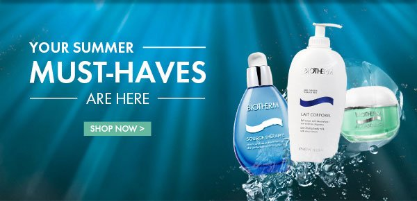 Your Summer Must-Have