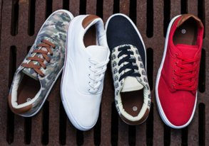 Shop Exclusive Summer Sneakers: ALL $35