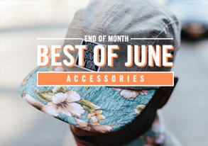 Shop Best of June: Accessories from $10